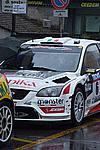 Foto Rally Val Taro 2009 - PT5 Rally_Taro_09_arrivo_010