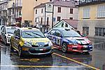Foto Rally Val Taro 2009 - PT5 Rally_Taro_09_arrivo_013