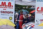 Foto Rally Val Taro 2009 - PT5 Rally_Taro_09_arrivo_041