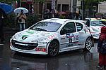 Foto Rally Val Taro 2009 - PT5 Rally_Taro_09_arrivo_068