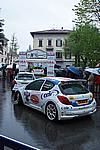 Foto Rally Val Taro 2009 - PT5 Rally_Taro_09_arrivo_071