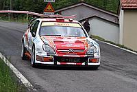 Foto Rally Val Taro 2011 - PS6 Tornolo Rally_Taro_2011_Tornolo_010
