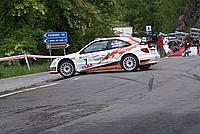 Foto Rally Val Taro 2011 - PS6 Tornolo Rally_Taro_2011_Tornolo_012