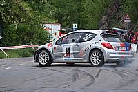 Foto Rally Val Taro 2011 - PS6 Tornolo Rally_Taro_2011_Tornolo_031