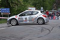 Foto Rally Val Taro 2011 - PS6 Tornolo Rally_Taro_2011_Tornolo_032