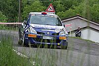 Foto Rally Val Taro 2011 - PS6 Tornolo Rally_Taro_2011_Tornolo_068