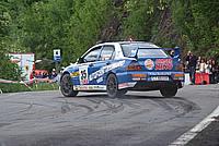 Foto Rally Val Taro 2011 - PS6 Tornolo Rally_Taro_2011_Tornolo_074
