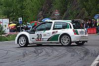 Foto Rally Val Taro 2011 - PS6 Tornolo Rally_Taro_2011_Tornolo_092