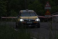 Foto Rally Val Taro 2011 - PS6 Tornolo Rally_Taro_2011_Tornolo_095
