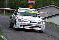 Foto Rally Val Taro 2011 - PS6 Tornolo Rally_Taro_2011_Tornolo_107