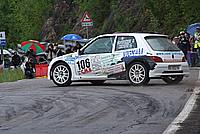 Foto Rally Val Taro 2011 - PS6 Tornolo Rally_Taro_2011_Tornolo_108