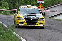 Foto Rally Val Taro 2011 - PS6 Tornolo Rally_Taro_2011_Tornolo_118