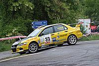 Foto Rally Val Taro 2011 - PS6 Tornolo Rally_Taro_2011_Tornolo_121