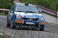 Foto Rally Val Taro 2011 - PS6 Tornolo Rally_Taro_2011_Tornolo_136
