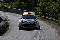 Foto Rally Val Taro 2011 - PT1 Rally_Taro_2011_Bardi_003
