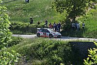 Foto Rally Val Taro 2011 - PT1 Rally_Taro_2011_Bardi_010