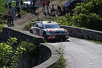 Foto Rally Val Taro 2011 - PT1 Rally_Taro_2011_Bardi_011