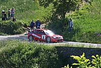 Foto Rally Val Taro 2011 - PT1 Rally_Taro_2011_Bardi_035