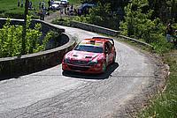 Foto Rally Val Taro 2011 - PT1 Rally_Taro_2011_Bardi_039