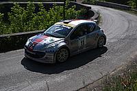 Foto Rally Val Taro 2011 - PT1 Rally_Taro_2011_Bardi_057