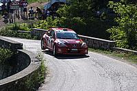 Foto Rally Val Taro 2011 - PT1 Rally_Taro_2011_Bardi_085