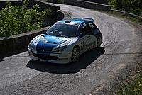 Foto Rally Val Taro 2011 - PT1 Rally_Taro_2011_Bardi_160