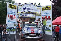 Foto Rally Val Taro 2011 - Premiazioni Rally_Taro_2011_Premiazioni_163