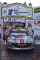 Foto Rally Val Taro 2011 - Premiazioni Rally_Taro_2011_Premiazioni_171