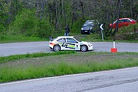 Foto Rally Val Taro 2012 - PS1 Bardi/ Rally_Taro_PS1_061