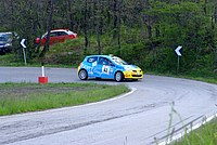Foto Rally Val Taro 2012 - PS1 Bardi/ Rally_Taro_PS1_235