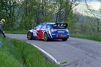 Foto Rally Val Taro 2012 - PS1 Bardi Rally_Taro_PS1_053
