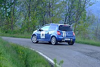 Foto Rally Val Taro 2012 - PS1 Bardi Rally_Taro_PS1_324