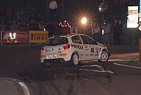 Foto Rally Val Taro 2013 - PS1 Bardi Rally_Taro_PS1_574