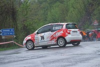 Foto Rally Val Taro 2013 - PS4 Tornolo Rally_Taro_13_PS4_081