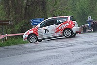 Foto Rally Val Taro 2013 - PS4 Tornolo Rally_Taro_13_PS4_082