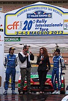 Foto Rally Val Taro 2013 - Premiazione Rally_Taro_13_Premi_079