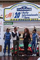 Foto Rally Val Taro 2013 - Premiazione Rally_Taro_13_Premi_080