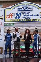 Foto Rally Val Taro 2013 - Premiazione Rally_Taro_13_Premi_081