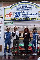 Foto Rally Val Taro 2013 - Premiazione Rally_Taro_13_Premi_082