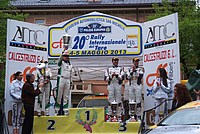 Foto Rally Val Taro 2013 - Premiazione Rally_Taro_13_Premi_095
