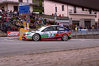 Foto Rally Val Taro 2014 - PS1 Bardi Rally_Taro_2014_039