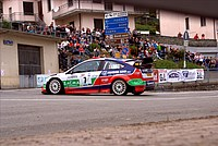 Foto Rally Val Taro 2014 - PS1 Bardi Rally_Taro_2014_040