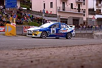 Foto Rally Val Taro 2014 - PS1 Bardi Rally_Taro_2014_088