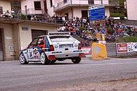 Foto Rally Val Taro 2014 - PS1 Bardi Rally_Taro_2014_110