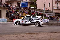 Foto Rally Val Taro 2014 - PS1 Bardi Rally_Taro_2014_127