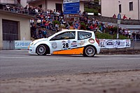 Foto Rally Val Taro 2014 - PS1 Bardi Rally_Taro_2014_130