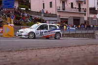 Foto Rally Val Taro 2014 - PS1 Bardi Rally_Taro_2014_145
