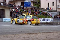 Foto Rally Val Taro 2014 - PS1 Bardi Rally_Taro_2014_154
