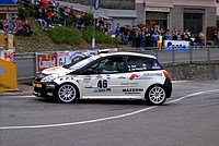 Foto Rally Val Taro 2014 - PS1 Bardi Rally_Taro_2014_209