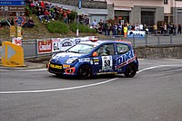 Foto Rally Val Taro 2014 - PS1 Bardi Rally_Taro_2014_233
